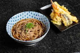 Tempura Udon / Soba