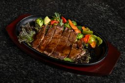 Rib Eye Teriyaki