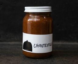 CHINTEXTLE DE CHAPULÍN