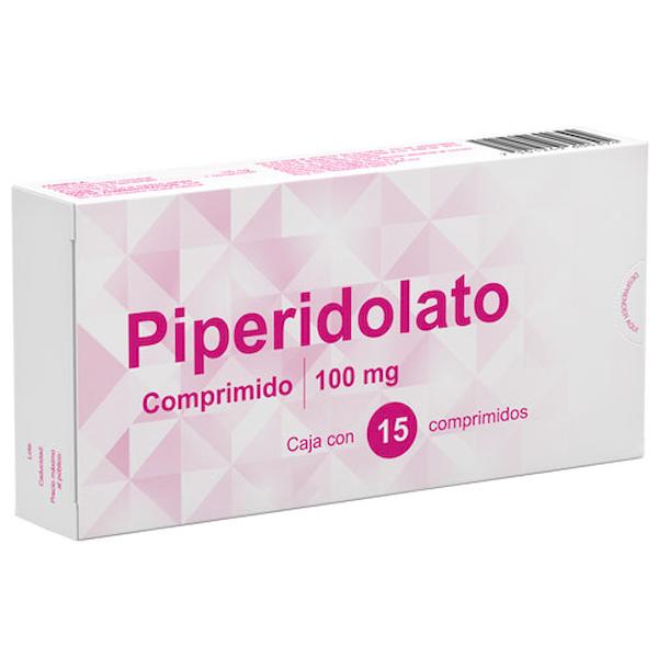 Comprar Piperidolato (100 mg)