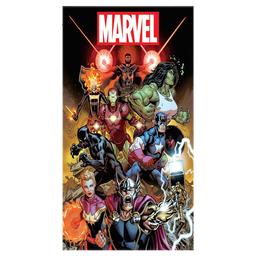 Novelty Barajas Coleccionables Super Héroes