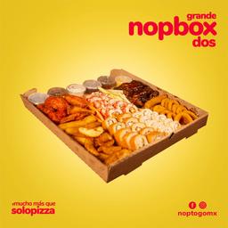 NopBox  2