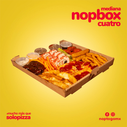 NopBox 4