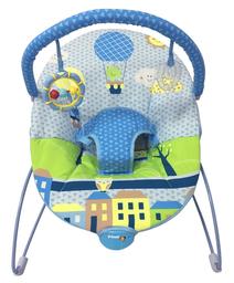 Prinsel Silla Vibradora 8512 Azul