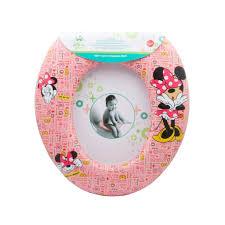 Disney Asiento Entrenador Para Baño Minnie