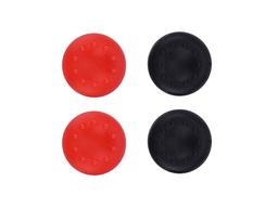 MandaLibre Grips Universales Rojo/Negro