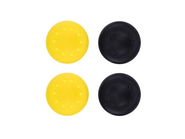 MandaLibre Grips Universales Amarillo/Negro