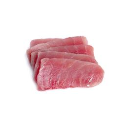 Sashimi de Atun Aleta Amarilla