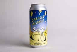 Caballo Blanco 473 ml