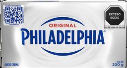 Philadelphia Queso Crema