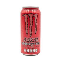 Monster Energizante Pipeline