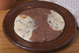 Galleta de Chocolate Vainilla