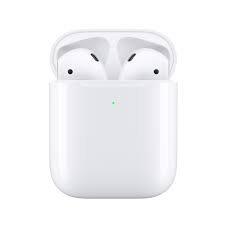 Apple Airpods 2 Alambricos