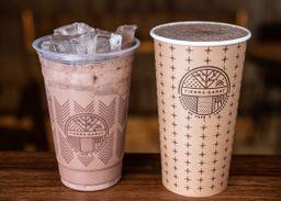 Cacao Dulce Madera