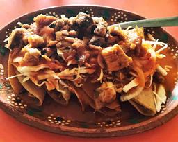 Taco Dorado Sencillo