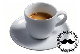 Espresso Sencillo 1 oz