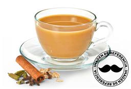 Chai Latte con Espresso