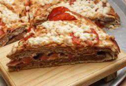 Rebanada Pizzaburguer Matrimonial