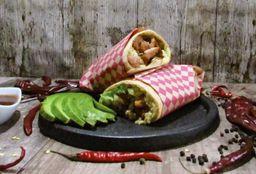 Burrito de Costilla Asada