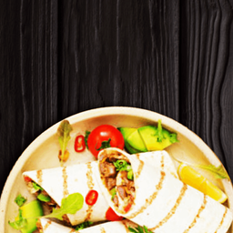 3x2 en Burrito de la Condesa