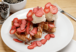Waffles 10