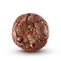 Galleta Tipo Brownie
