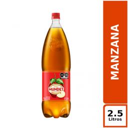 Sidral Mundet Manzana 2.5 l