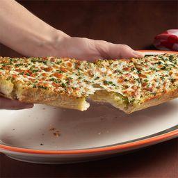 Pane D'aglio Gratinado