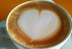 Café Latte Chico