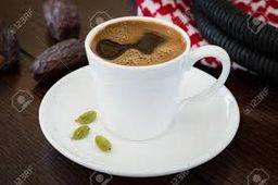 Café Turco Cardamomo Mediano
