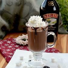 Chocolate Baileys Chico