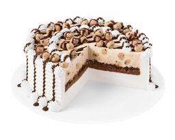 Pastel de Blizzard® de Chocolate Chip Cookie Dough