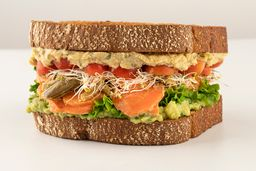 Sándwich Silvestre