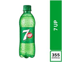 7Up Lima Limón 355 ml