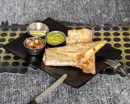 Burrito Baratero