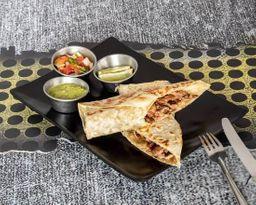 Burrito Pasillado