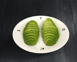 Aguacate (100 g)