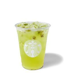 Kiwi Starfruit Refresher