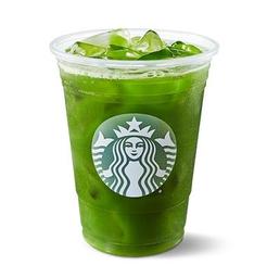 Matcha Green Tea Latte Helado