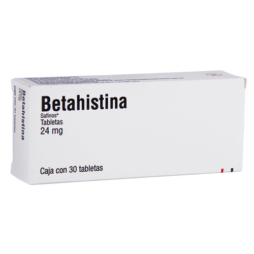 Comprar Betahistina