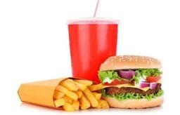 Combo hamburguesa,papas y refresco