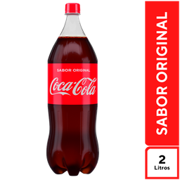 Coca-Cola Original 2Lt