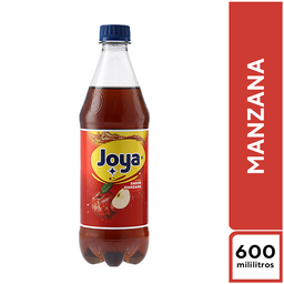 Joya Manzana 600 ml