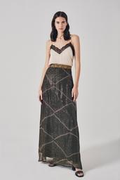 Rapsodia Falda Reims Batik