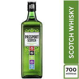 Passport Scotch 700 ml