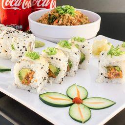 Tuna Spicy
