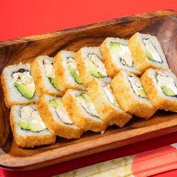 Sushi Sencillo 2x1