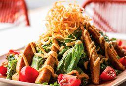Asian Chiken Salad