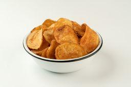Chips BBQ