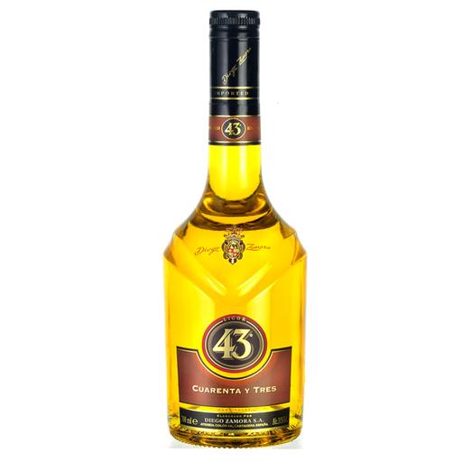 Licor 43 Licor de Cítricos